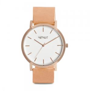 Reloj hombre minimalista